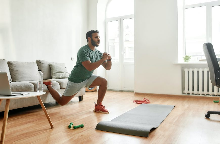 10 Best Simple Exercises For A Full Body Workout