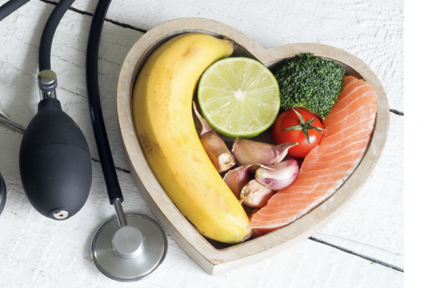Top 15 Foods For High Blood Pressure